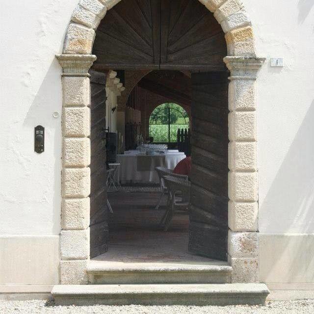 Villa Chiericati Terreran