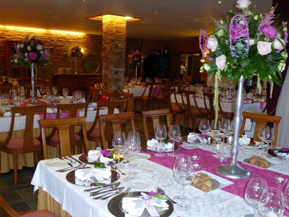 """Restaurante """"El Portalón"""""""