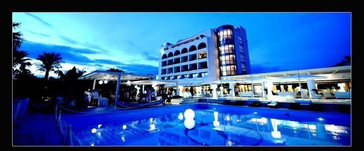 Mec Hotel Paestum