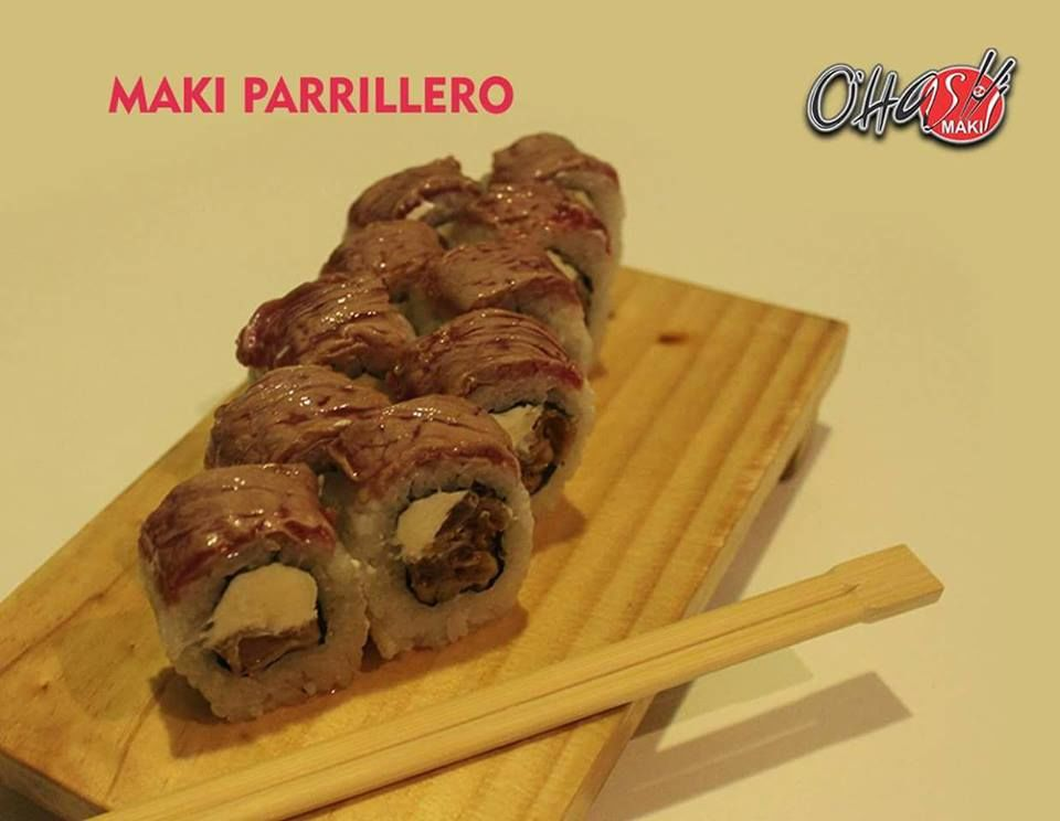 Ohashi Maki