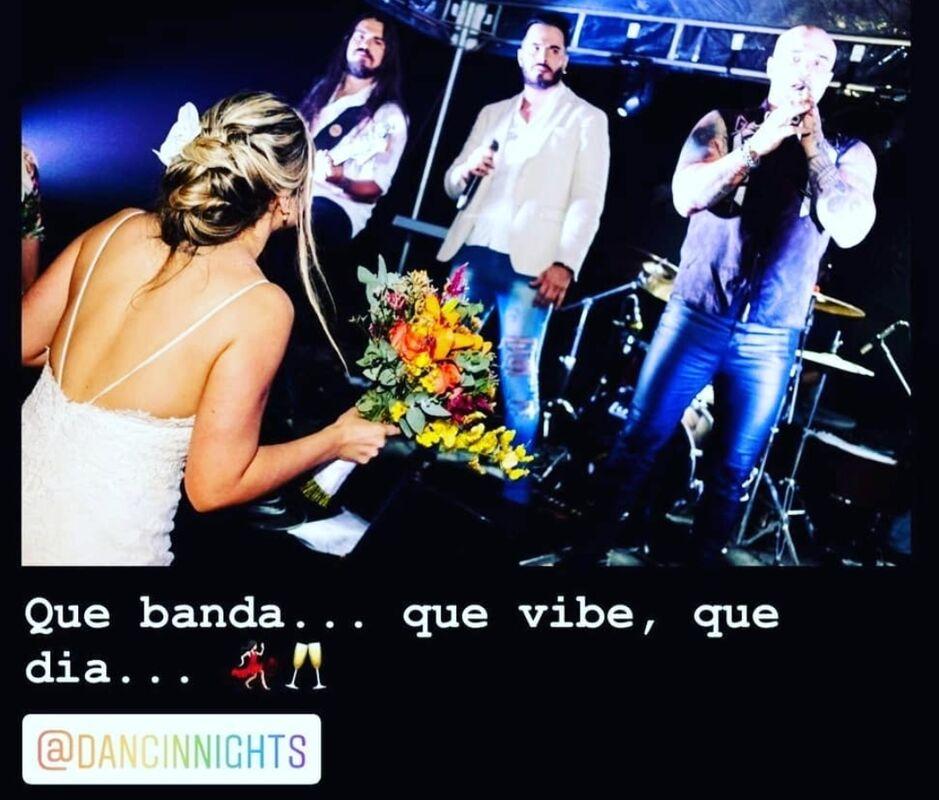 Banda DANCIN' NIGHTS