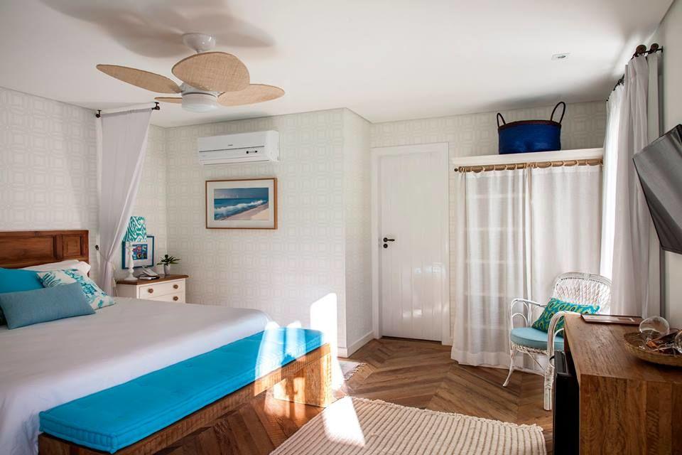 TW Guaimbê Exclusives Suites