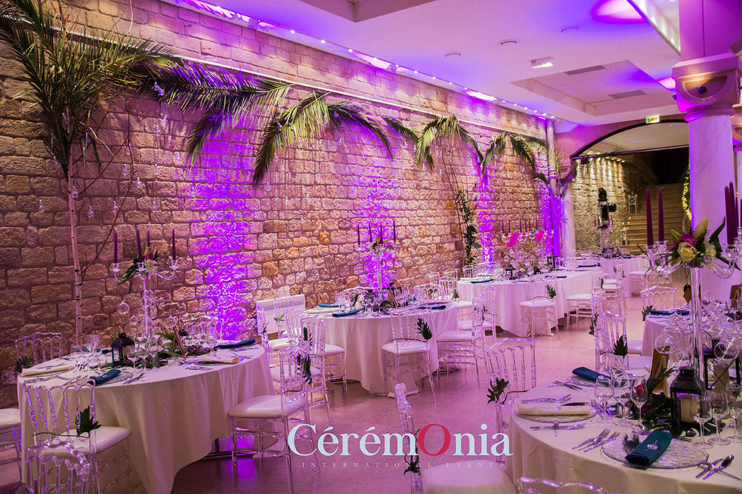 CEREMONIA INTERNATIONAL EVENT