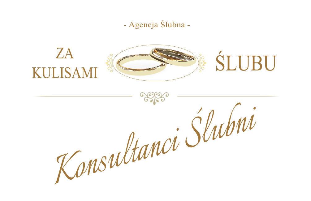 Za Kulisami Ślubu Konsultanci Ślubni