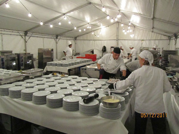 Skyline Catering & Event's