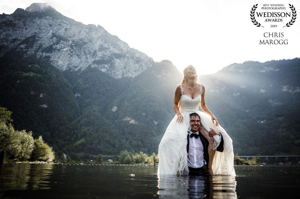 Daniela & Chris - Liebe rockt