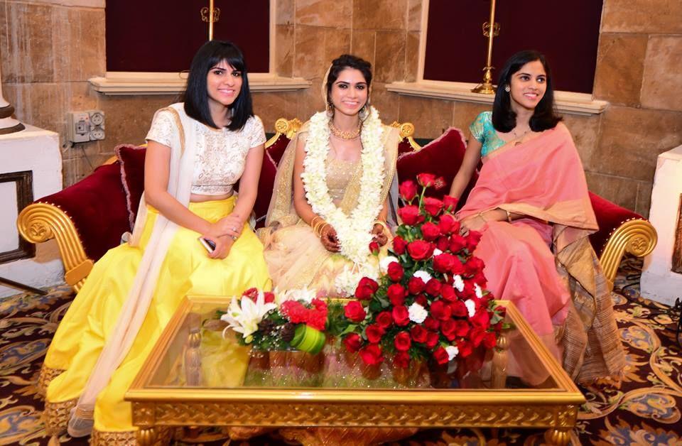 Katha Weddings Wedding Planner