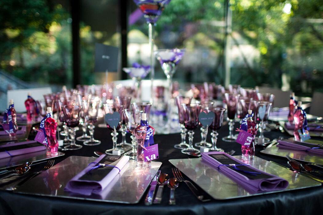 Antinoos Wedding Planner