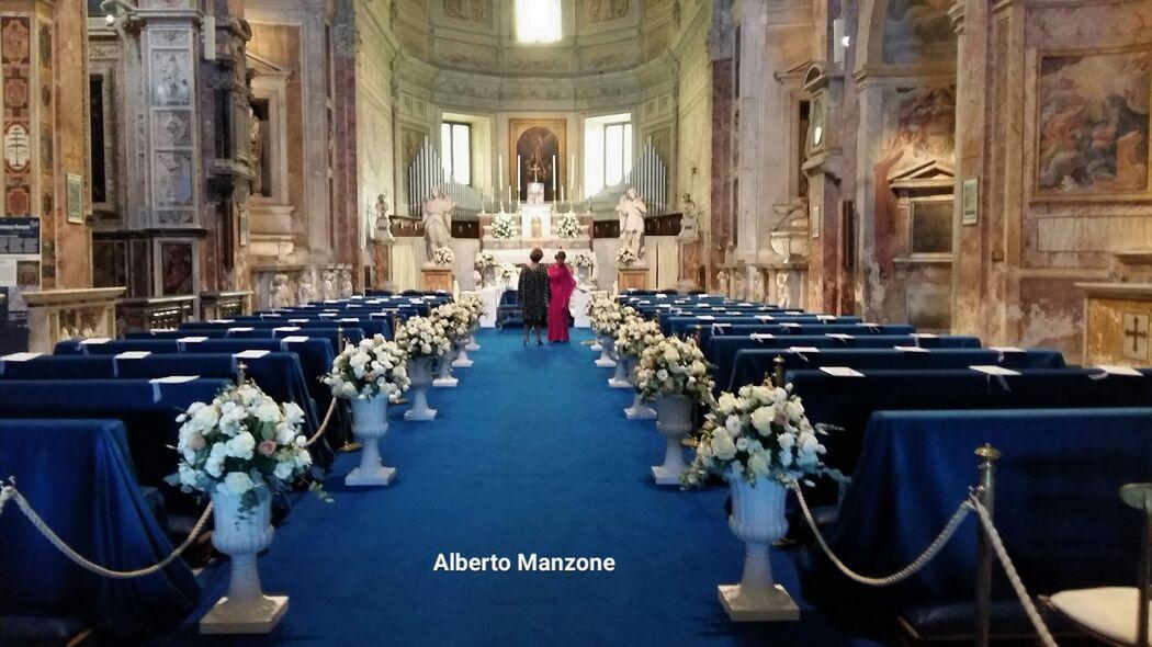 """Alberto Manzone """"Il Fiorista"""""""