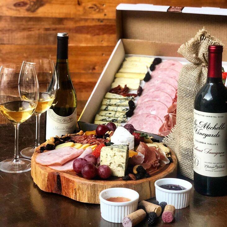 La Cave Wine Bar