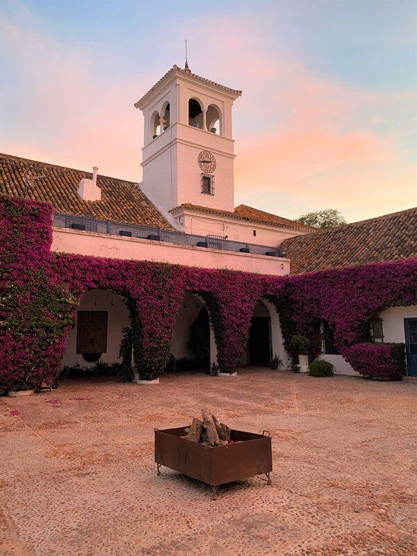 Hacienda San Juan del Hornillo