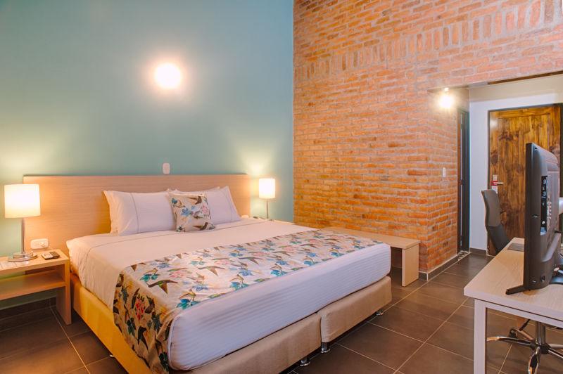 Hotel MS La Huerta Plus