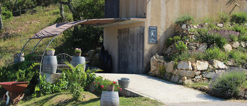 Domaine Val d'Astier
