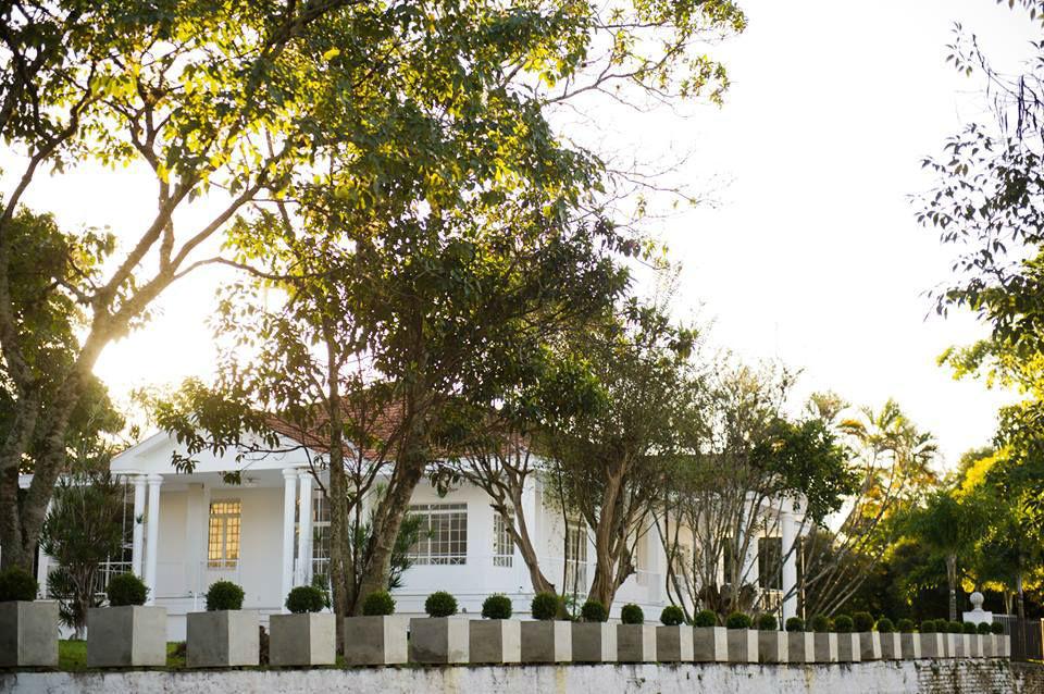Casa Branca Eventos