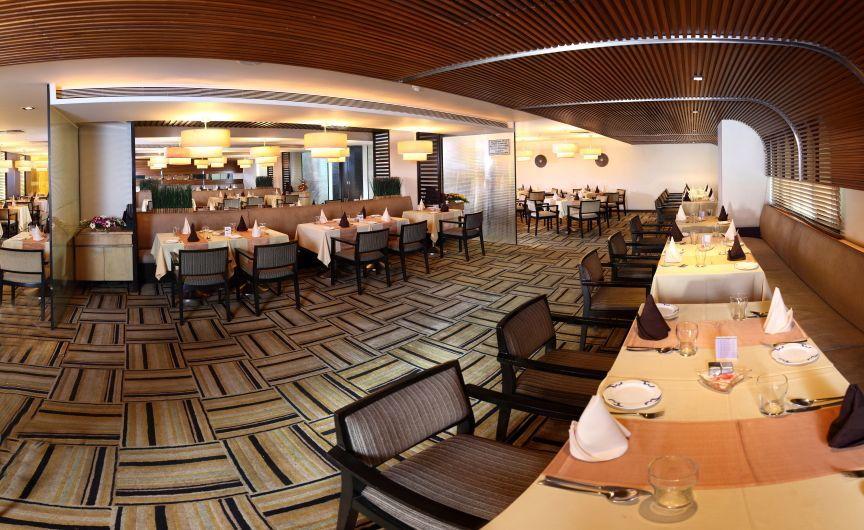 Minerva Grand Hotel