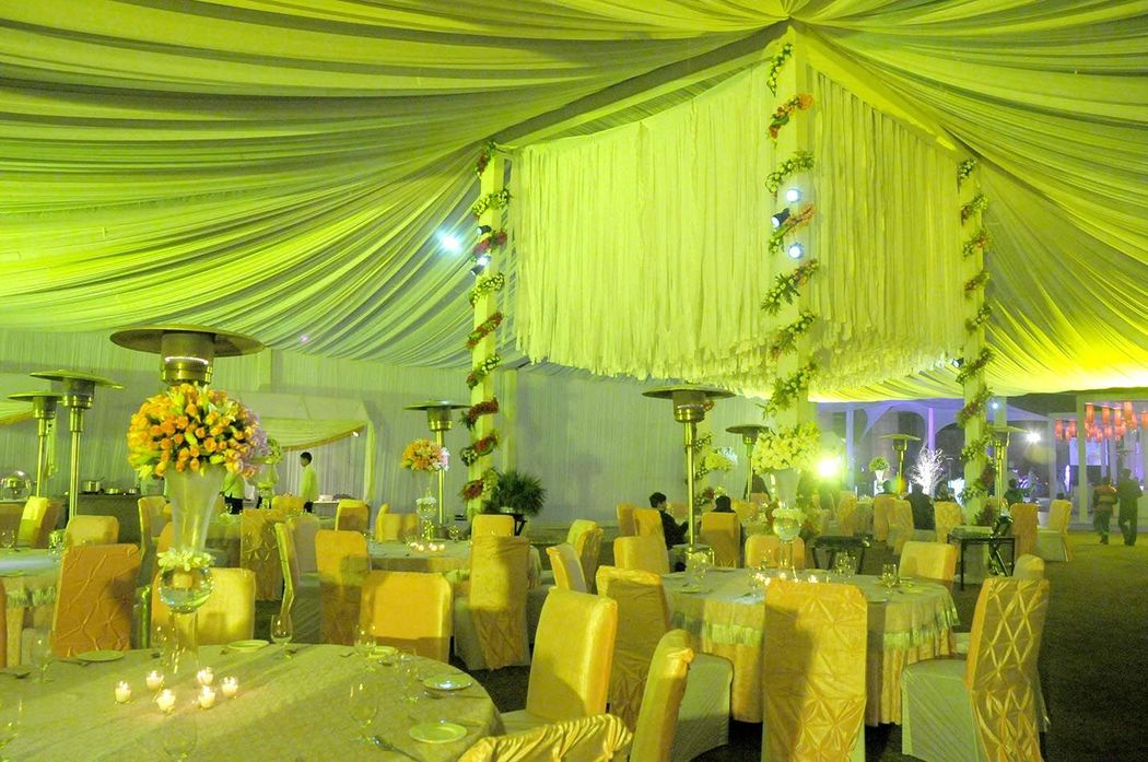 Maven Events & Wedding Planners