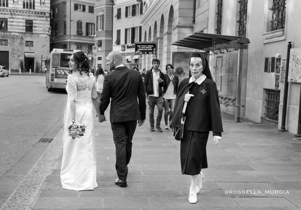 Rossella Murgia fotografa