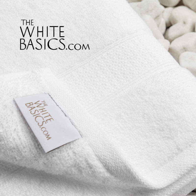 THE WHITE BASICS