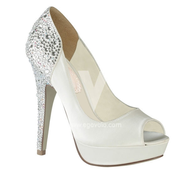Zapatos Starry. Puedes adquirirlo en www.egovolo.com