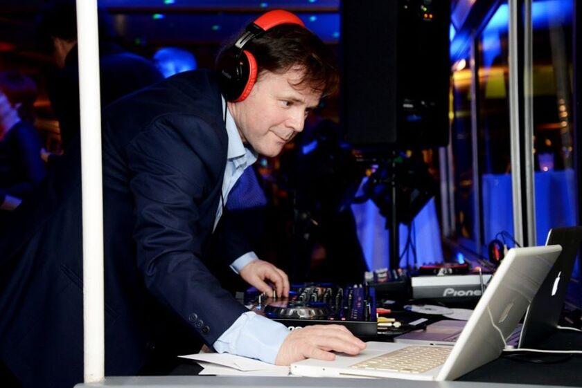DJ Soirée Arnaud