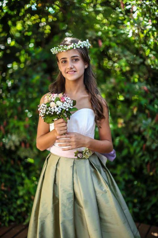 Menina Marina - Ateliê de Princesa