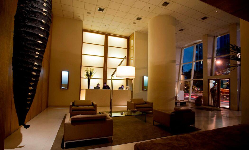Hotel Emiliano - São Paulo