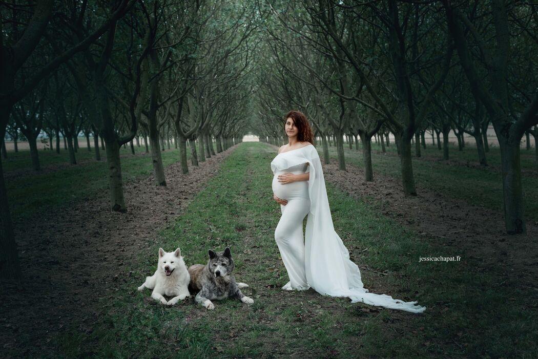 Jessica Chapat Photographie