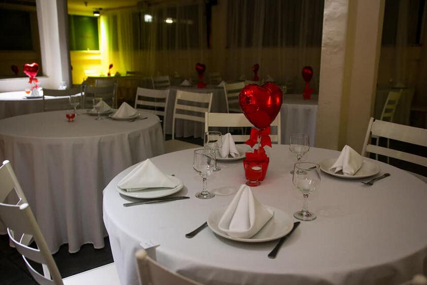 Restaurante A'Bonbonne