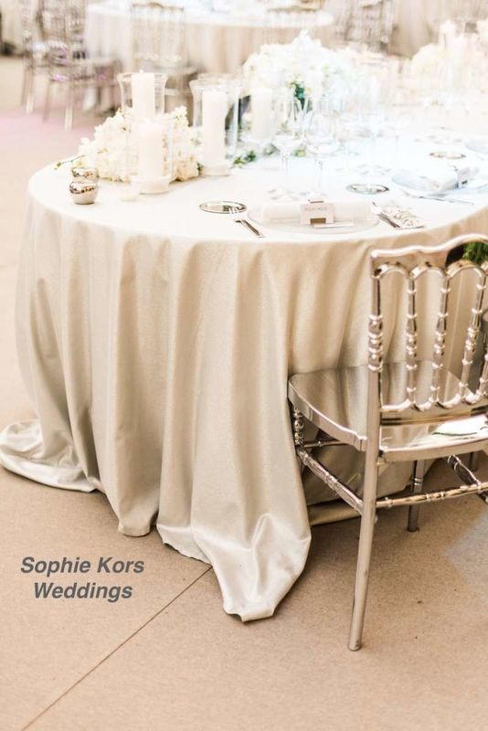 Sophie Kors Weddings