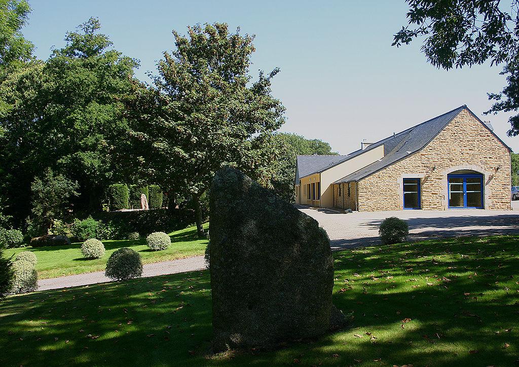 Domaine de Pennalen