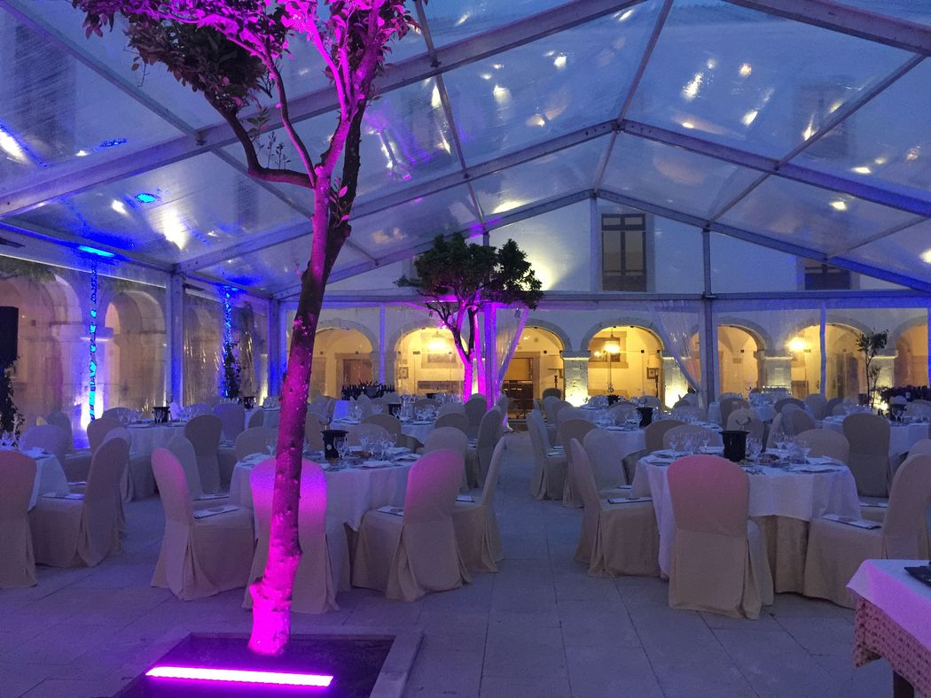 Banquete Tenda