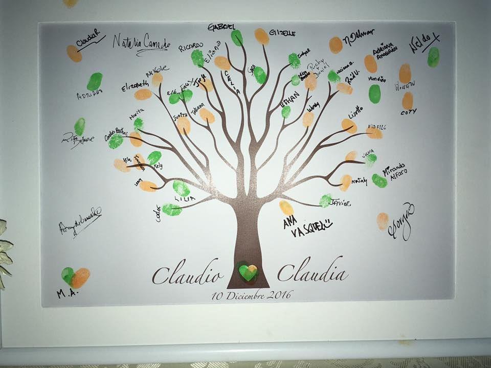 Boda Claudia & Claudio 10 Dic´16