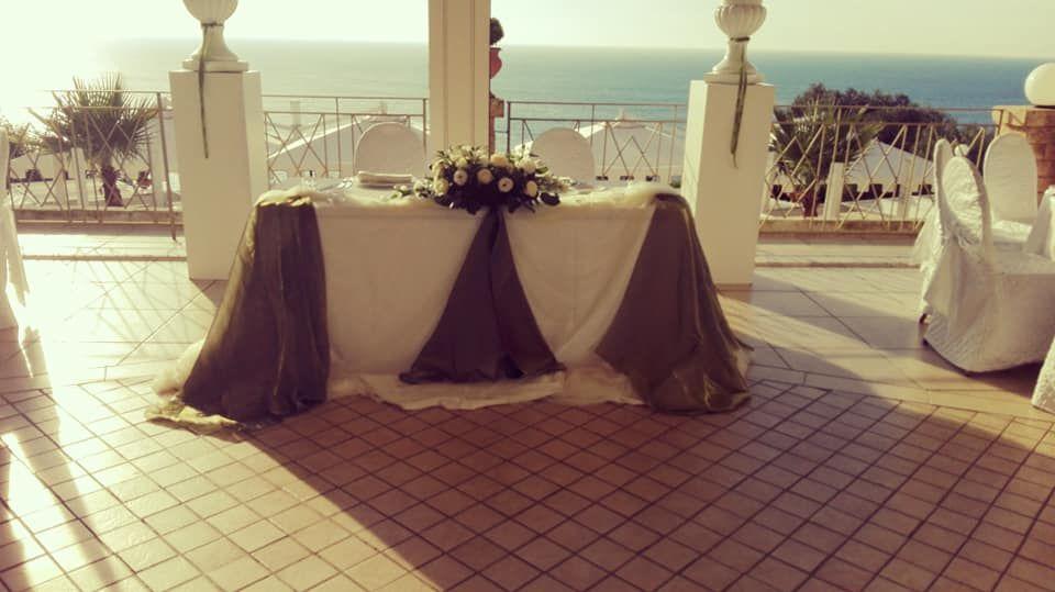 Marry Me Calabria AZ