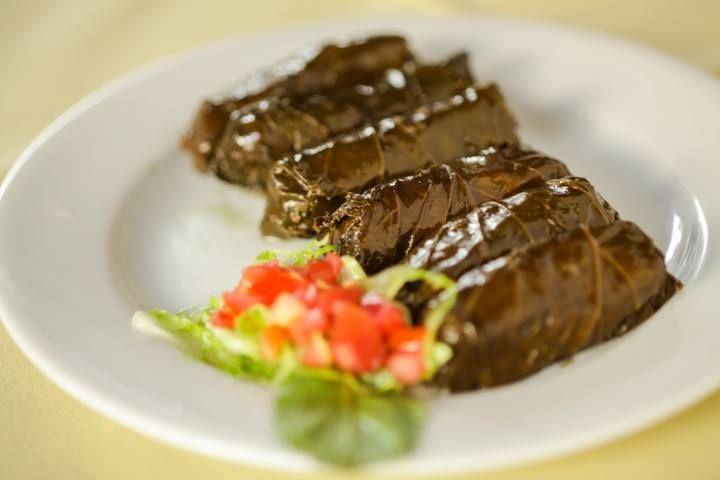Comida árabe Temuco