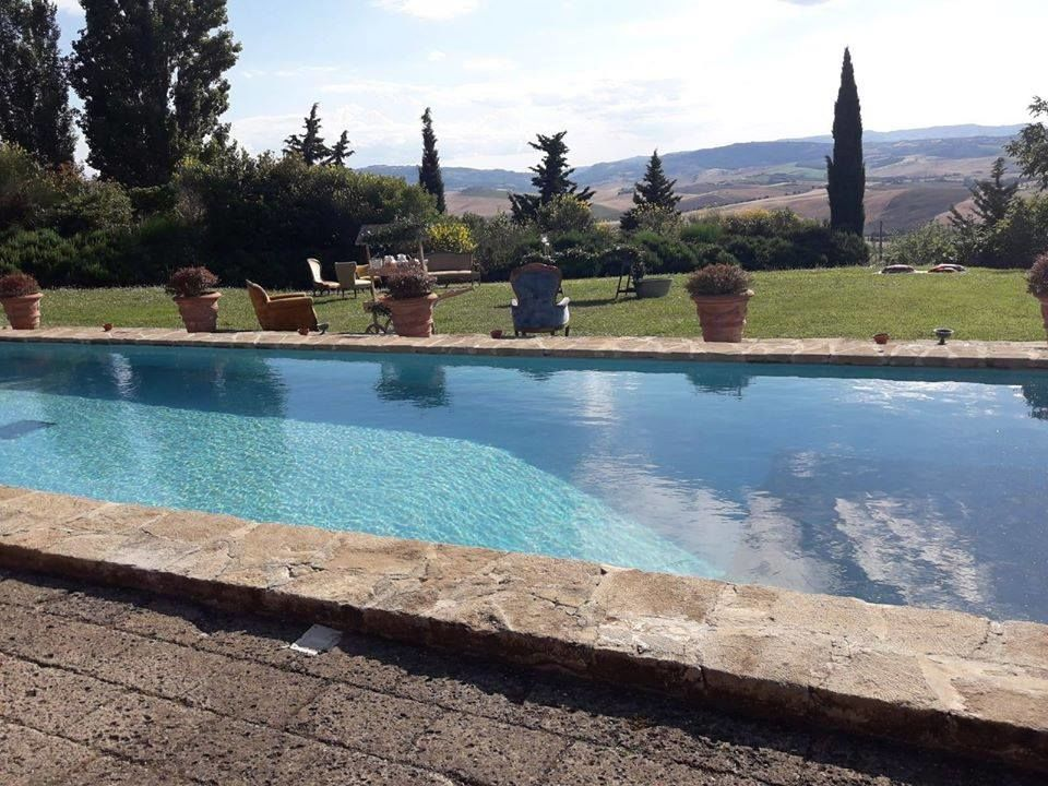 Villa Apparita
