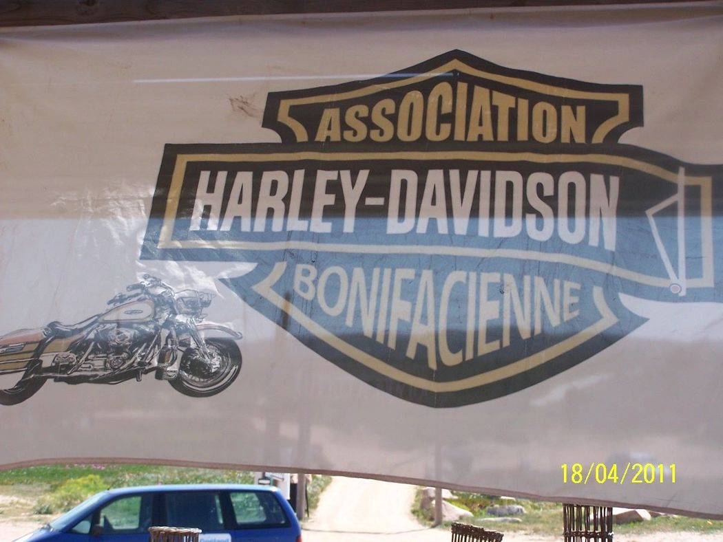 association d' harley davidson