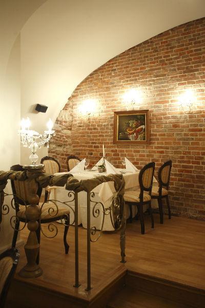 Restauracja Amadeus