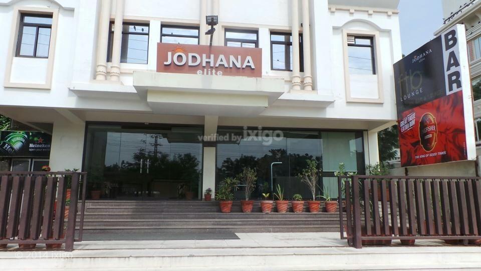 Jodhana Elite