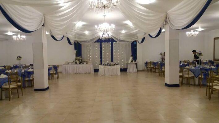 Guiannina Hidalgo-Wedding & Event Planner
