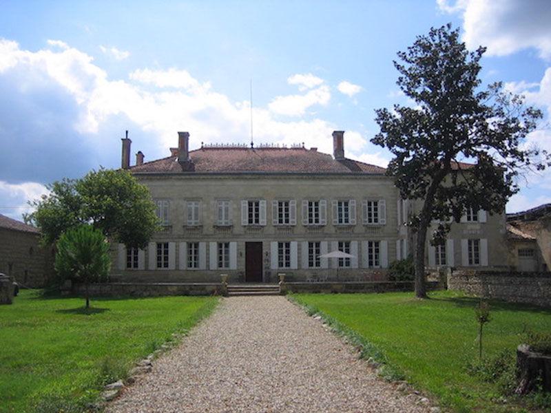 Château Rouge 47 - Espace 180