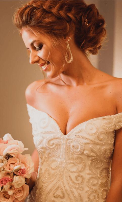Le Blanc Dresses