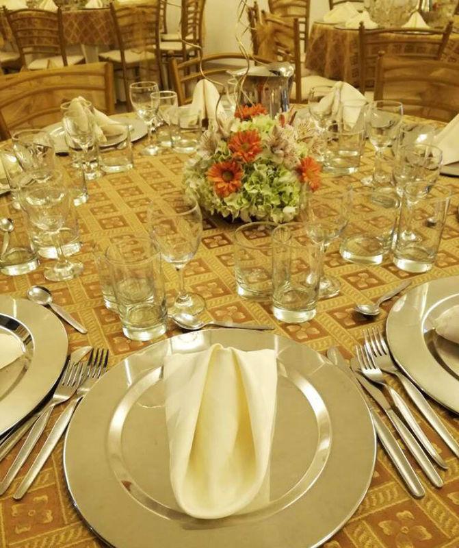 Anyhana Catering & Eventos