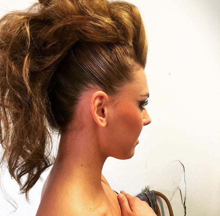 lida van straaten Hair&Make-up