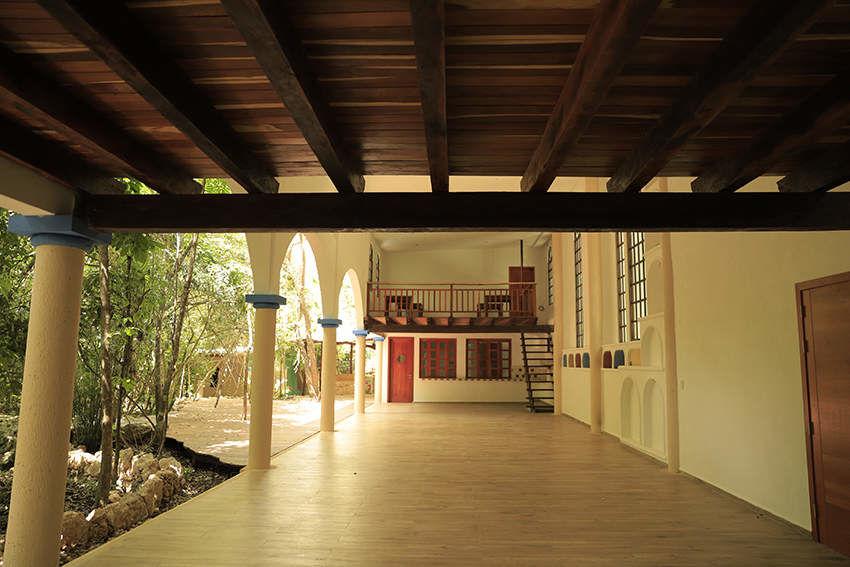 La Hacienda Cancún