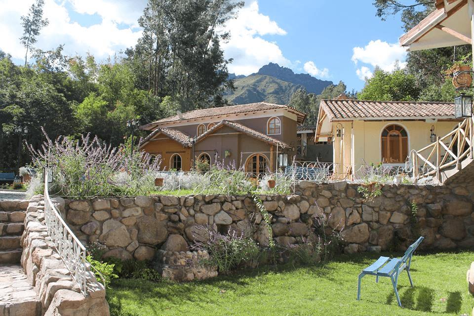 Pisonay Pueblo