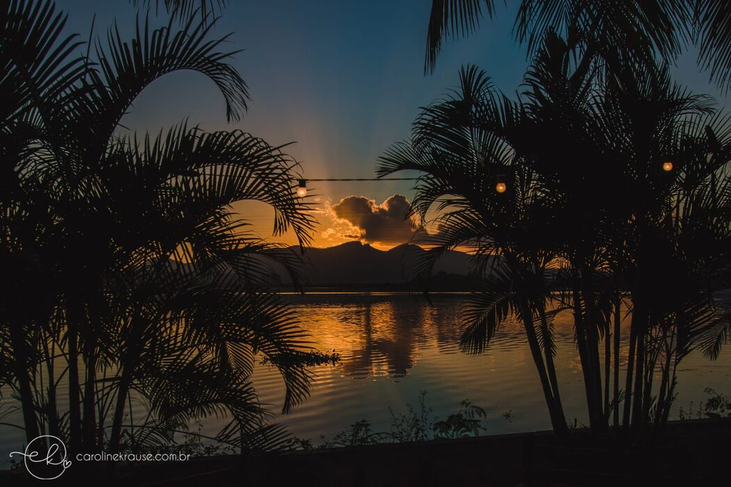 Espaço Lagune Itanhangá