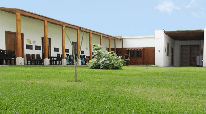 Centro Cultural Constante Traverso Lombardi