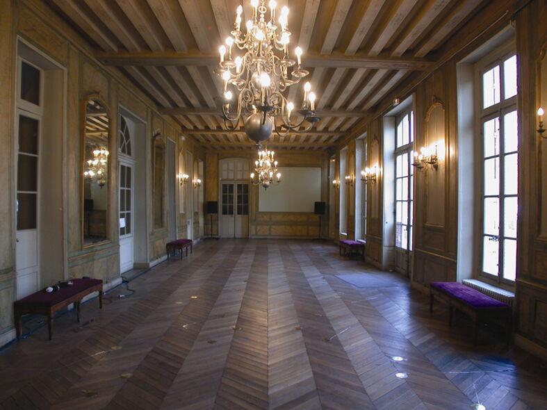 Château de Morsang-sur-Orge
