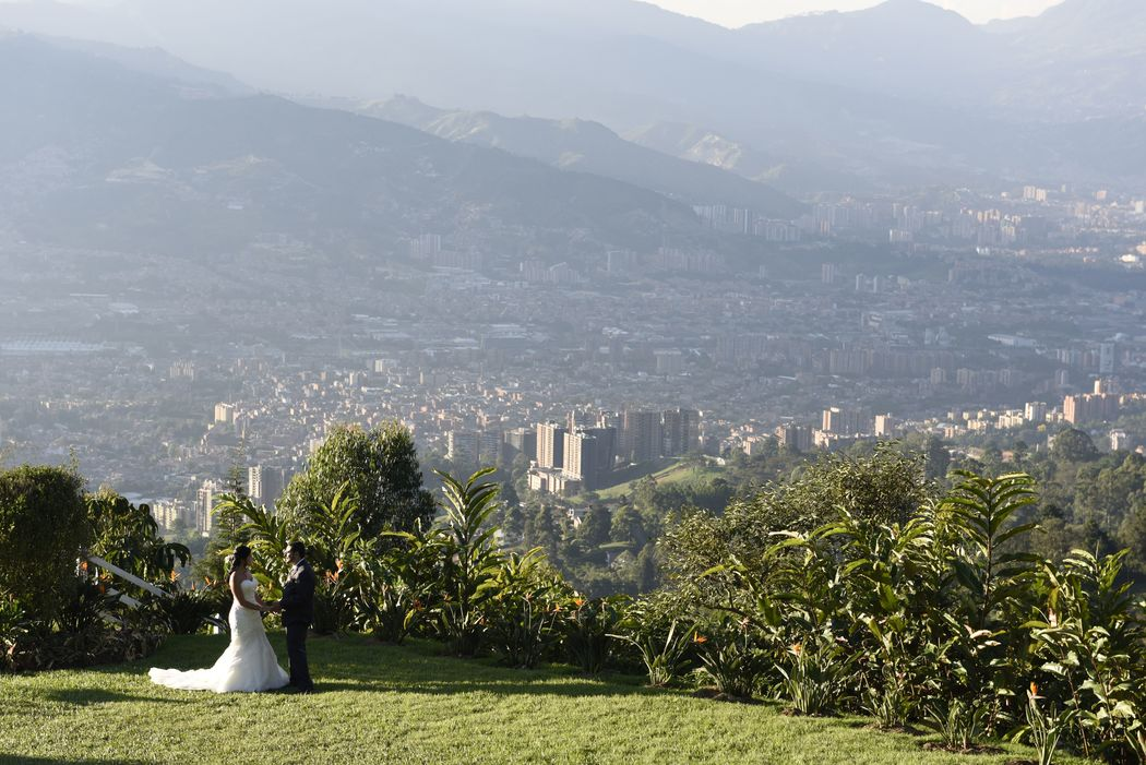 fotos boda en la lorena fotografo en envigado