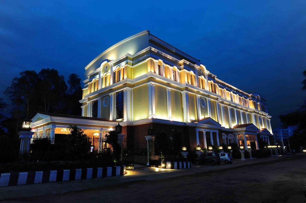 Mayfair Convention, BHUBANESWAR